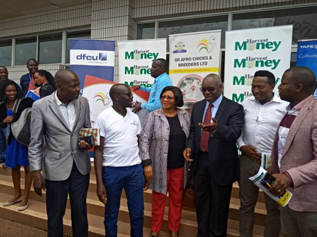 ESIPPS at the Harvest Money Expo 2020