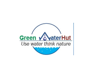 Green Water Hut