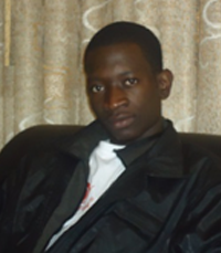 ESIPPS Associate Charles Peter Apunyo