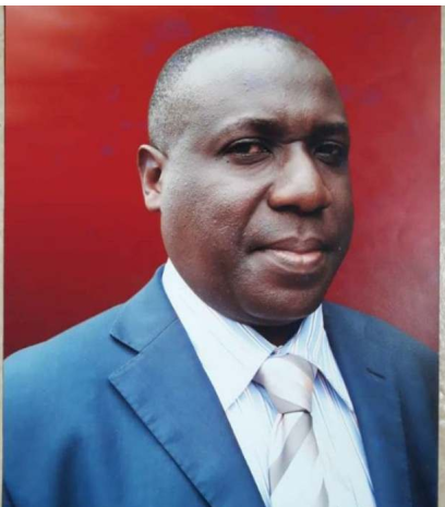 ESIPPS International with great sorrow announces the death of our associate Mr. Paul Mafabi