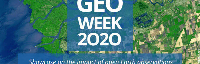 Showcase on the impact of open Earth observation